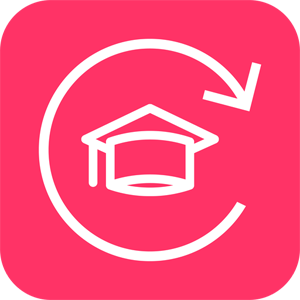 About Logo >> Exam Countdown app to keep track of exam dates.